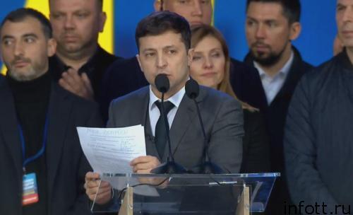 Клоун в шоколаде. Итог дебатов на Украине – Порошенко сделал всё, чтобы проиграть Зеленскому