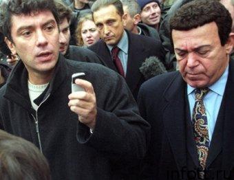 Кобзон о струсившем на Дубровке Немцове — подробная версия (Видео)