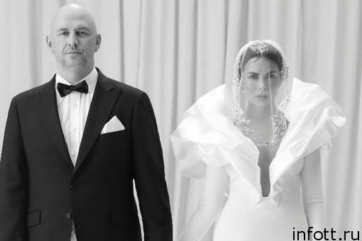 Брак ради пиара? Потап иНастя Каменских поженились