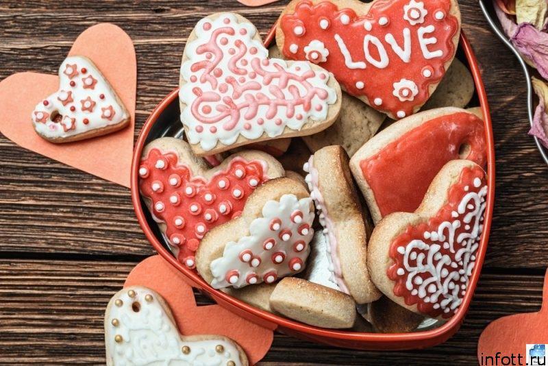 День святого Валентина: идеи подарка для близкого человека