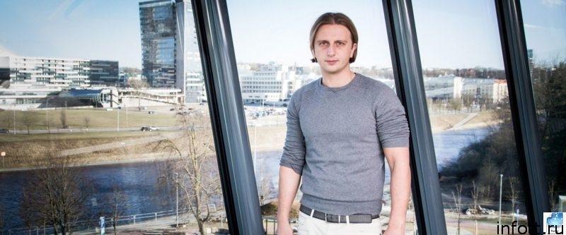 Как заработал состояние Николай Сторонский:основательRevolut стал миллиардером