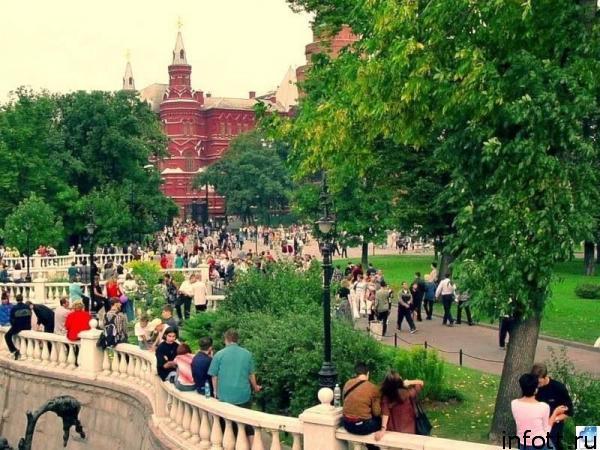 Каким будет лето 2020 года в Москве: прогнозы синоптиков