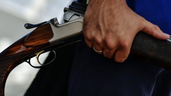 В Уфе мужчина из ревности расстрелял жену и брата (Видео)