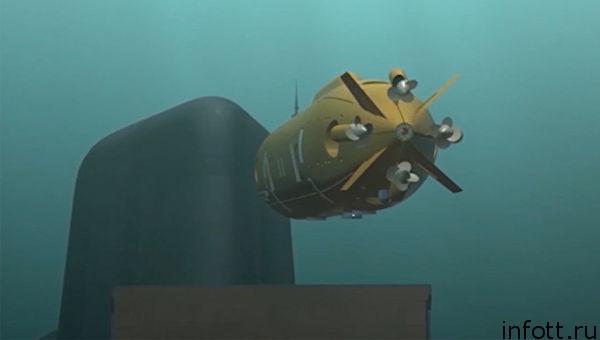 ВМФпоставит набоевое дежурство до32«Посейдонов»