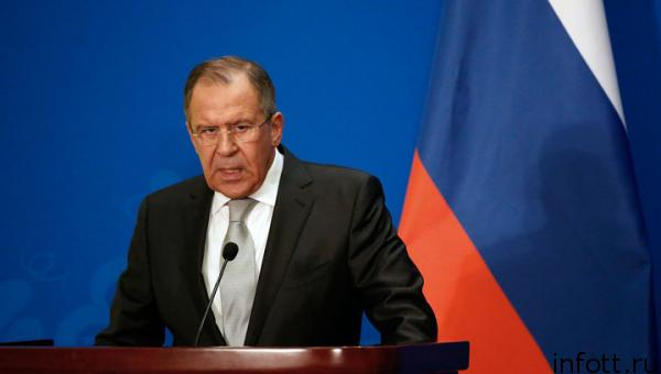 Оккупация и «сделка века»: Лавров прокомментировал действия США