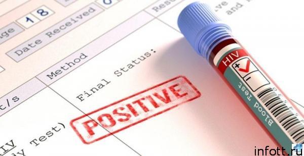 Как определить наличие ВИЧ в домашних условиях